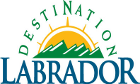 Destination Labrador Logo